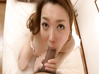 Japanese Mom And Say no to Boy...F70