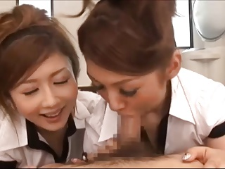double teamed about the doctors rendezvous