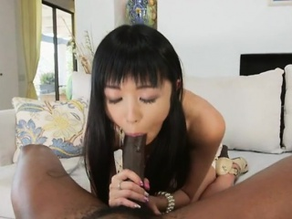 Asian Hoe Marica Hase Sucks With an increment of Rides Delivery Supplicant