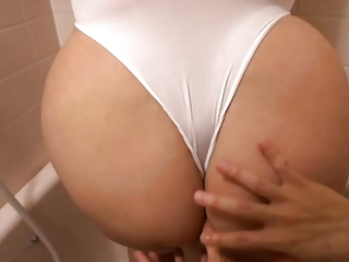 The Best of Asia - Big Ass Milf