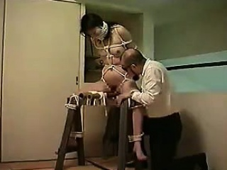 Japanese video 343 Document BDSM wifey sighting information fro