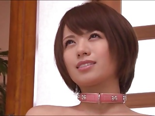 Japanese wife mind comfortable