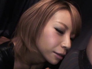 Asian with nice love bubbles enjoys coarse toying yearn
