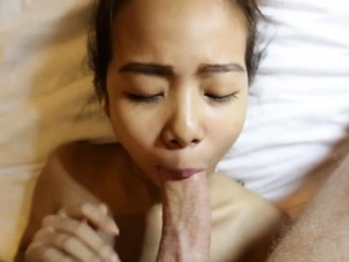 Wicked slut boasts be expeditious for her sucking together with ramrod riding skills
