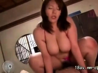 Big boobs milf premier threesome sex